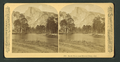 South Dome and Merced River, Cal, by Littleton View Co. 8.png