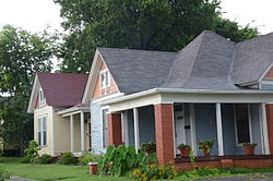 South Scott Street Historic District, 2 of 2.JPG