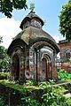 South Shiva Mandir - North-east View - Kalachand Das Ghosh Estate - Sankrail - Howrah 2013-08-15 1698.JPG