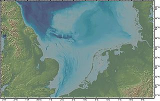 Geology of the southern North Sea
