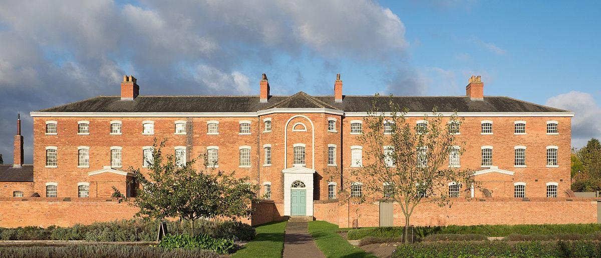 Victorian workhouses primary homework help