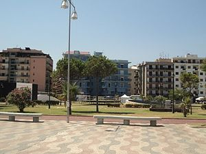 Soverato - Image: Soverato Palace 03