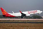 SpiceJet Boeing 737-900ER Vyas-1.jpg