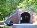 Spittal road tunnel - geograph.org.uk - 471079.jpg