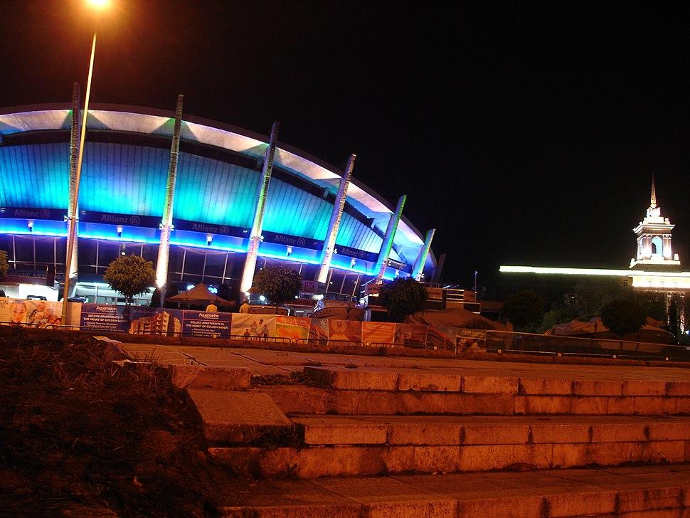 Sport Palace Varna