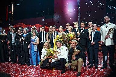 Sportler des Jahres Österreich 2016 Gruppe 2.jpg