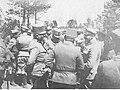 Spotkanie oficerów Komendy Legionów Polskich z oficerami I Brygady (22-151-3).jpg
