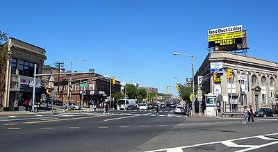 Irvington (New Jersey)