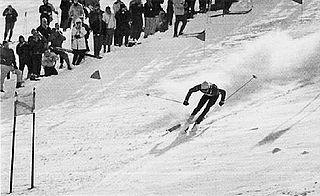Alpine skiing at the 1960 Winter Olympics – Mens giant slalom