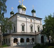 Sretensky Monastery 4