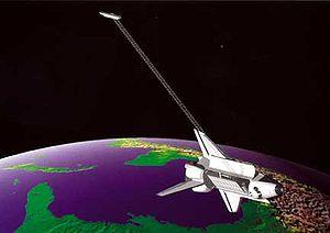 Shuttle Radar Topography Mission