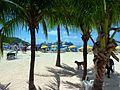 St. Maarten, Karibik - Philipsburg – Great Bay Beach - panoramio.jpg
