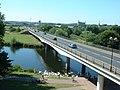 St. Peter's Bridge, Stapenhill - geograph.org.uk - 1070596.jpg