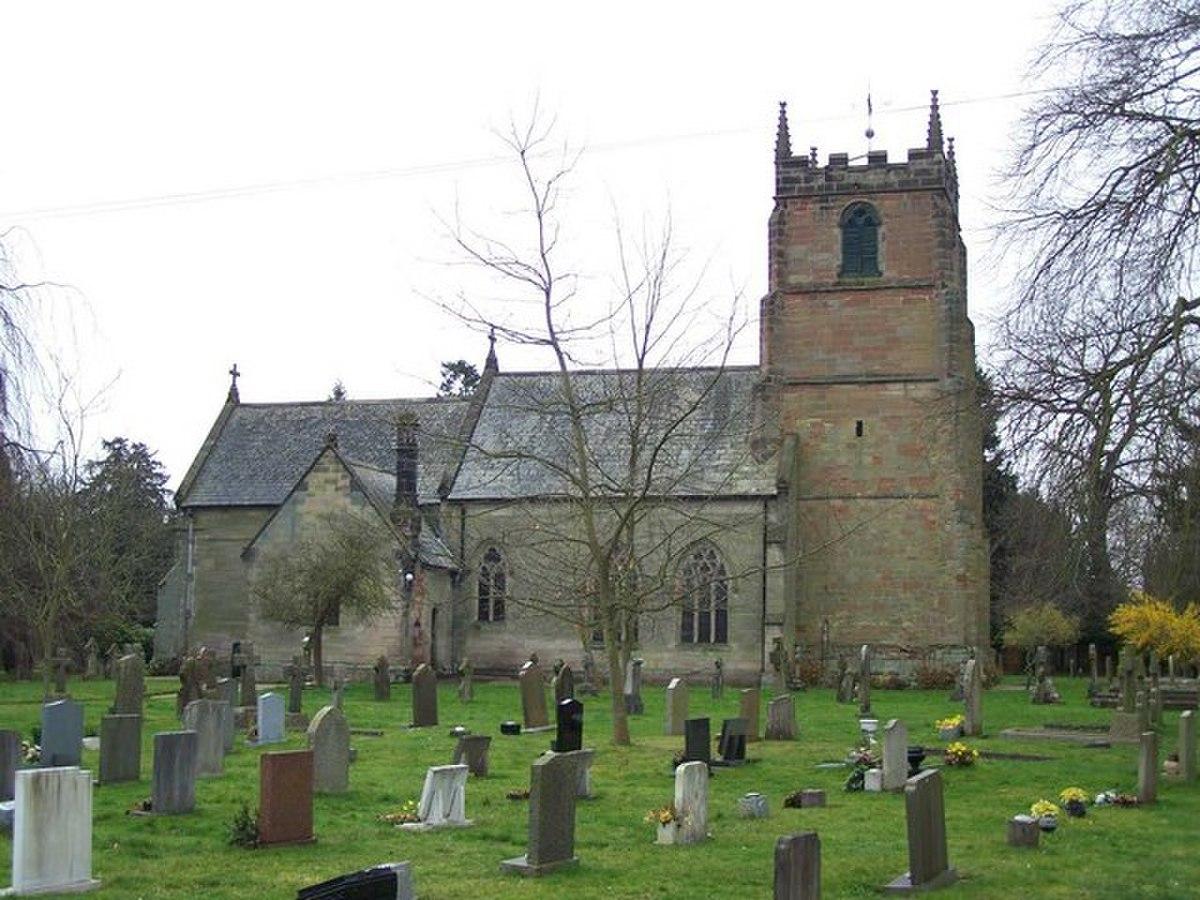 St. Peter, Elford - geograph.org.uk - 726505.jpg