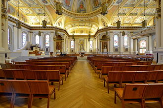 Cathedral Basilica of St. Joseph (San Jose) - Image: St Joseph 1