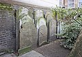 St Botolph without Aldersgate, London EC1 - Churchyard - geograph.org.uk - 1209707.jpg