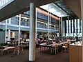 St Edward's University Munday Library inside.jpg