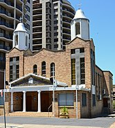 St Ioannis Greek Orthodox Church
