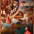 St John Altarpiece by Memling (c. 1479) — right wing detail (30970535006).jpg