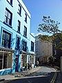 St Julian's Street, Tenby - geograph.org.uk - 1491166.jpg