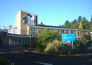 Whirlow - St Lukes Hospice.
