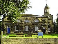 St Matthews Church, Rastrick - geograph.org.uk - 958219.jpg