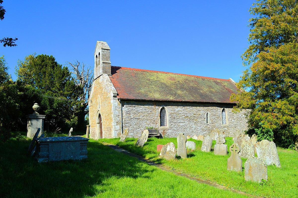 St Michael's Church, Edgton.jpg