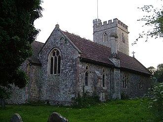 Farway - St Michael's Church, Farway