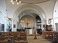 St Olave's church, Mitcham, interior - geograph.org.uk - 1502346.jpg
