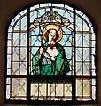 St Stefan an der Gail - Pfarrkirche - Fenster - Ursula.jpg