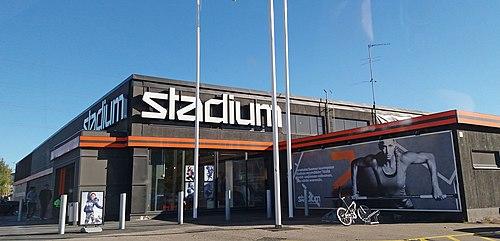 Stadium Kauppa