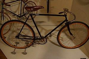 Express Werke - Express Bicycles