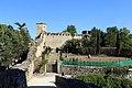 Staggia, mura brunelleschiane 03.jpg