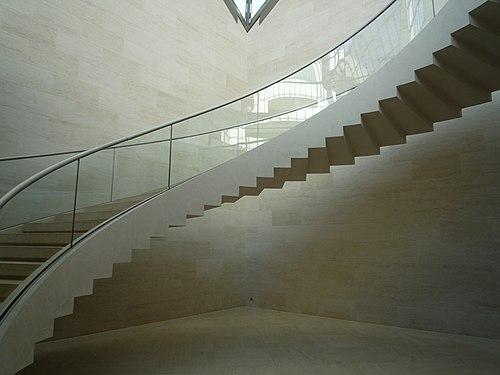 Staircase, Musée d'Art Moderne Grand-Duc Jean.jpg