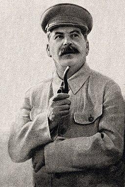 Stalin Full Image