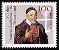 Stamp Germany 1995 MiNr1793 Vinzenz-Konferenz.jpg