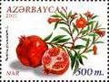 Stamps of Azerbaijan, 2000-572.jpg