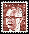 Stamps of Germany (BRD) 1971, MiNr 638.jpg
