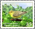 Stamps of Latvia, 2011-21.jpg