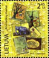Stamps of Lithuania, 2013-28.jpg