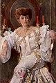 Stanisław Janowski - Portret Gabrieli Zapolskiej.jpg