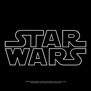 <i>Star Wars</i> (soundtrack) movie soundtrack