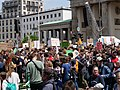Start of the FridaysForFuture protest Berlin 24-05-2019 03.jpg
