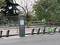 Station Vélib' Métropole Benoît Frachon République - Paris XX (FR75) - 2020-10-22 - 2.jpg
