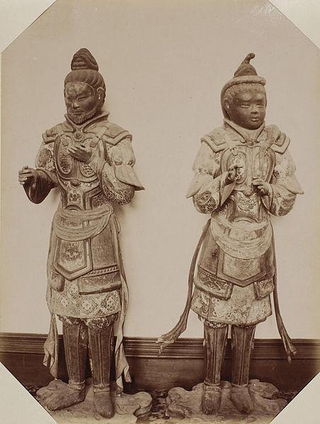 File:Statues of Tianlong babu.jpg