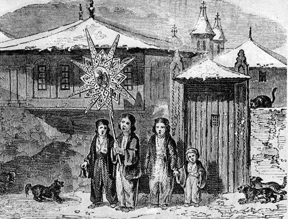 Steaua, Bucharest, 1842 crop