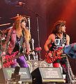 Steel Panther – Wacken Open Air 2014 03.jpg