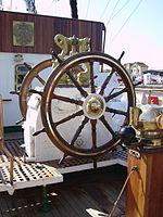 Barre (bateau)
