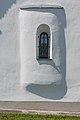 Stein im Jauntal Filial-und Friedhofskirche hl Margareta Apsis 12052015 3601.jpg