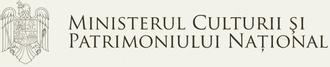 Ministry of Culture and National Patrimony (Romania) - Image: Stema Ministerul Culturii